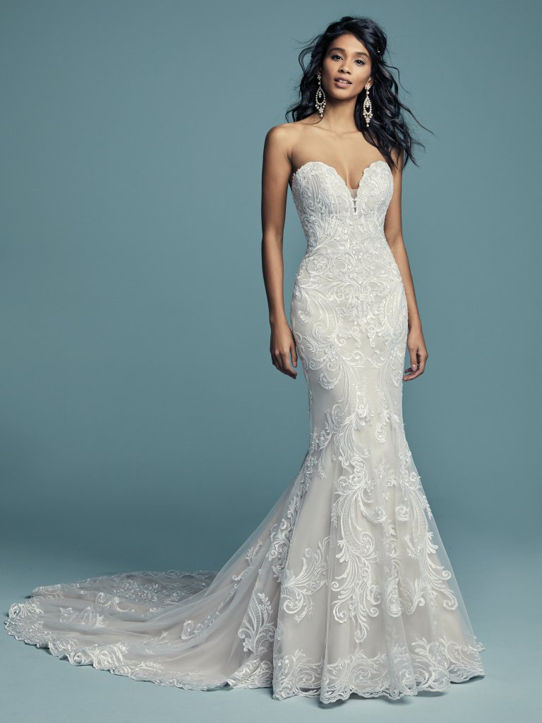 Wedding Dresses, Woking, Guildford, Surrey Bridal Shop